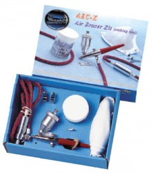 Paasche AEC-K Air Eraser Kit