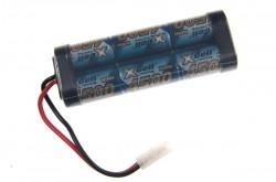 XCell RC-Pack 4500mAh, Ni-MH 7,2V