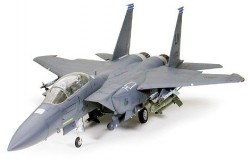 F-15E Strike Eagle -