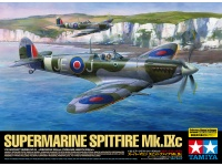 Supermarine Spitfire Mk. IXc - 1:32