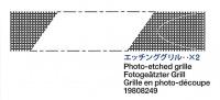 Fotoätzteile für Tamiya KV-1 / KV-2 (56028, 56030) 1:16