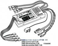 DMD Kontroll-Einheit T-08 für Tamiya 56028, 56030, 56032 1:16