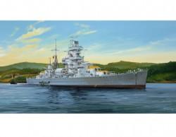 Schwerer Kreuzer Admiral Hipper 1941 - 1:350