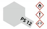 Tamiya PS-12 Silber - 100ml