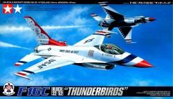 Lockheed Martin F-16C (Block 32/52)