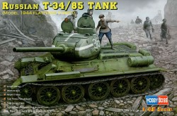 Russischer T-34/85 - Modell 1944