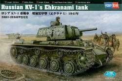 Russischer KV-1 Ehkranami