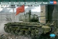 Russischer KV-1 Modell 1942