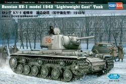 Russischer KV-1 Modell 1941