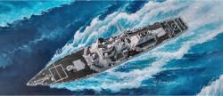 USS Hopper DDG-70 - 1:350