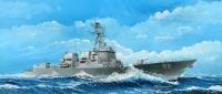 USS Forrest Sherman DDG-98 - 1:350