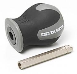 Tamiya Steckschlüssel 4mm/ 4,5mm