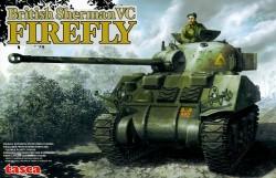 British Sherman VC Firefly - 1/35