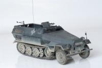 Sd.Kfz. 251/1 Ausf. B - Hanomag - 1:35