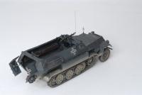 Sd.Kfz. 251/1 Ausf. B - Hanomag - 1/35