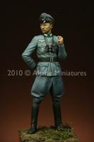 Wehrmacht Infanterie Offizier