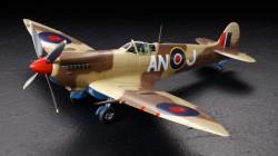 Supermarine Spitfire Mk. VIII - 1:32