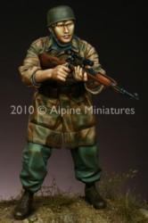 Fallschirmjäger - Scharfschütze