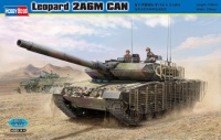 Leopard 2A6M CAN - 1:35