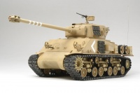 1:16 IDF M51 Super Sherman - RC Full Option Kit