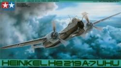 Heinkel He 219 A-7