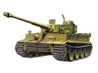 Tiger I Ausf. E - Early Production - 1/35