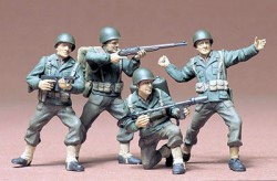 U.S. Army Infantry - 1:35