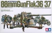 8,8cm FlaK 36/37 - 1:35