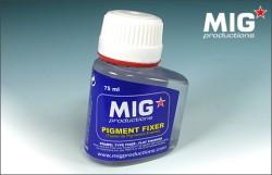 Abteilung 502 Pigment Fixierer (Pigment Fixer)