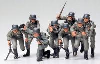 German Assault Troops