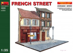 French Street - 1/35