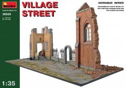 Village Street - 1/35
