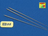 German 2 Meter Antenna (3 pcs.)