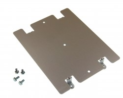 RC-base plate for the Tamiya Leopard 1A4 / Gepard - 1/16
