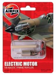 Elektrischer Motor für Airfix-Flugzeuge 1:24