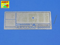 KV-1 Photo-etched Set Vol. 4 - Box Type Lubricant tank