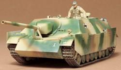 German Jagdpanzer IV L/70 Lang - 1/35