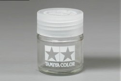 Paint Mixing Jar - 23 ml with measure