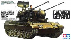 Flakpanzer Gepard - Bundeswehr - 1:35