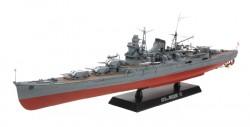 Japanischer schwerer Kreuzer Mogami - 1:350