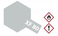 Tamiya Mini XF80 - Britisch Navy Grau - Matt