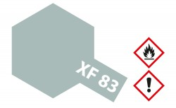 Tamiya Mini XF83 - See Grau 2 - RAF - Matt