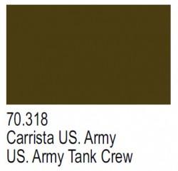 Panzer Aces 70318 - US Army Tank Crew