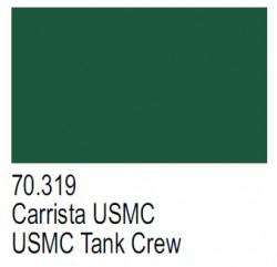 Panzer Aces 70319 - USMC Panzerbesatzung / USMC Tank Crew