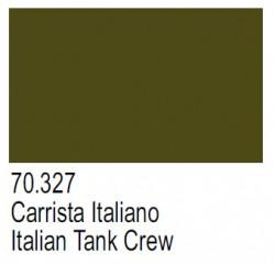 Panzer Aces 70327 - Italienische Panzerbesatzung