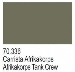 Panzer Aces 70336 - Afrikakorps Panzerbesatzung