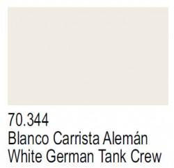 Panzer Aces 70344 - Weiß Deutsche Panzerbesatzung