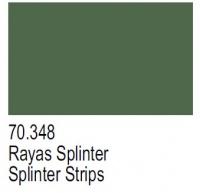 Panzer Aces 70348 - Splinter Camouflage Strips