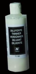 Vallejo Verdünner - 200ml