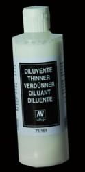 Vallejo Thinner - 200ml